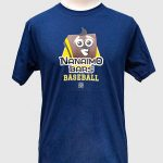 Nanaimo Bars Navy T-Shirt