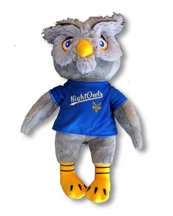 Stuffed Neyte Night Owl